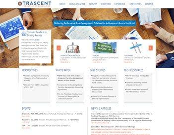 Trascent