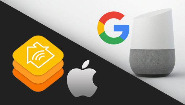Blog by TULI eServices on Apple WWDC vs. Google I/O,2016